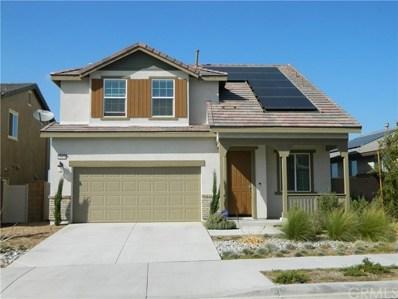 31876 Deerberry Lane, Murrieta, CA 92563 - MLS#: SW17231952