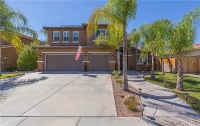 41742 Grand View Drive, Murrieta, CA 92562 - MLS#: SW17232416