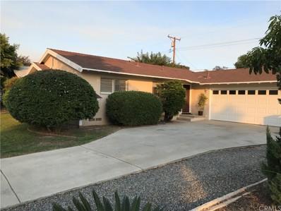 2521 S Raitt Street, Santa Ana, CA 92704 - MLS#: SW17232474