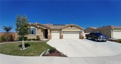 31254 Windstone Drive, Winchester, CA 92596 - MLS#: SW17232695