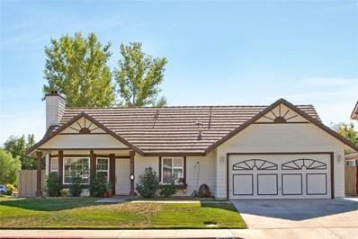 30505 Shenandoah Court, Temecula, CA 92591 - MLS#: SW17233102
