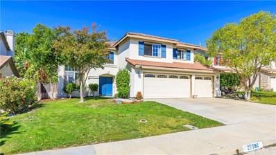 29586 Hazel Glen Road, Murrieta, CA 92563 - MLS#: SW17233144