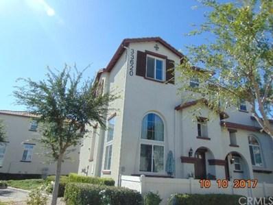 33620 Willow Haven Lane UNIT 106, Murrieta, CA 92563 - MLS#: SW17233156