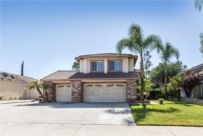 39678 Cedarwood Drive, Murrieta, CA 92563 - MLS#: SW17233360
