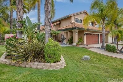 40240 Calle Medusa, Temecula, CA 92591 - MLS#: SW17234178