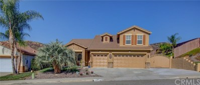 35577 Country Park Drive, Wildomar, CA 92595 - MLS#: SW17235274