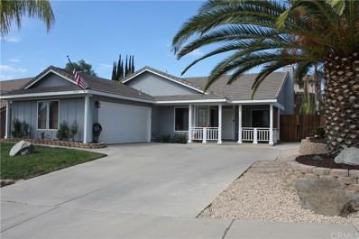 33549 Breckenridge, Wildomar, CA 92595 - MLS#: SW17235387