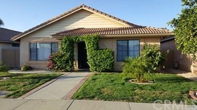 3050 Del Flora Drive, Hemet, CA 92545 - MLS#: SW17235552