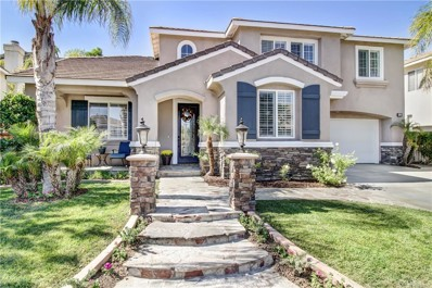 38253 Placer Creek Street, Murrieta, CA 92562 - MLS#: SW17235785