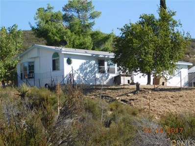 38150 Howard Road, Anza, CA 92539 - MLS#: SW17236352