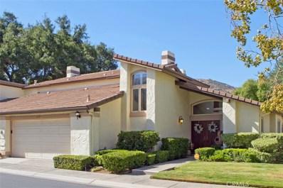38251 Oaktree Loop, Murrieta, CA 92562 - MLS#: SW17236685