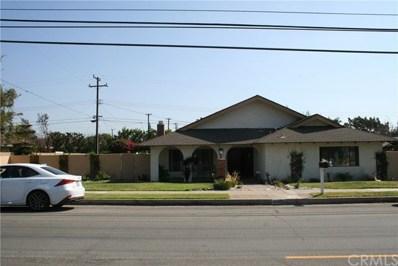 13632 Prospect Avenue, North Tustin, CA 92705 - MLS#: SW17236701