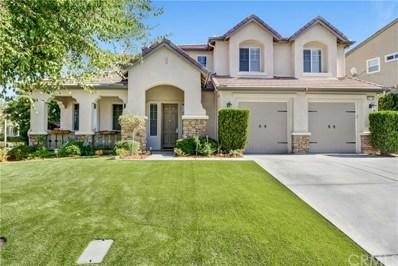 45118 Riverstone Court, Temecula, CA 92592 - MLS#: SW17236720