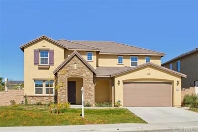 32220 Goldeneye Drive, Winchester, CA 92596 - MLS#: SW17236754