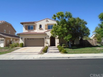 32160 Copper Crest Lane, Temecula, CA 92592 - MLS#: SW17236878