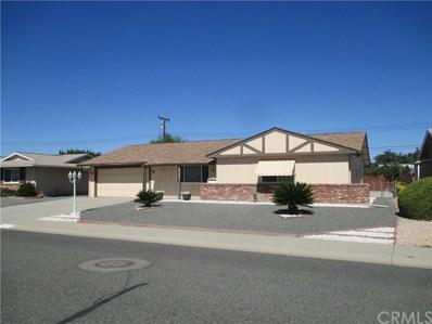 26130 Kitt Ansett Drive, Menifee, CA 92586 - MLS#: SW17236889