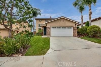 31154 Sunningdale Drive, Temecula, CA 92591 - MLS#: SW17236966