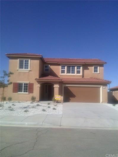 15802 Mc Vay Lane, Adelanto, CA 92301 - MLS#: SW17237282