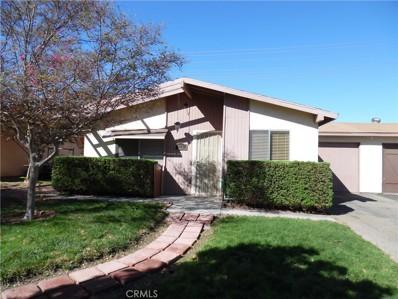 529 San Clemente Street, Hemet, CA 92545 - MLS#: SW17237483