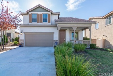 38151 Summer Ridge Drive, Murrieta, CA 92563 - MLS#: SW17237732