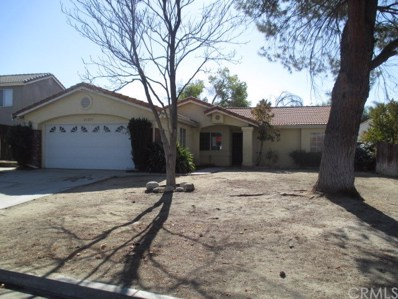 25225 Jutland Drive, Hemet, CA 92544 - MLS#: SW17238039