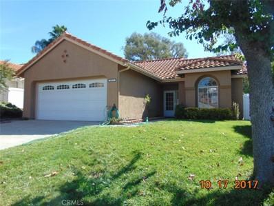 40161 Mimulus Way, Temecula, CA 92591 - MLS#: SW17238258