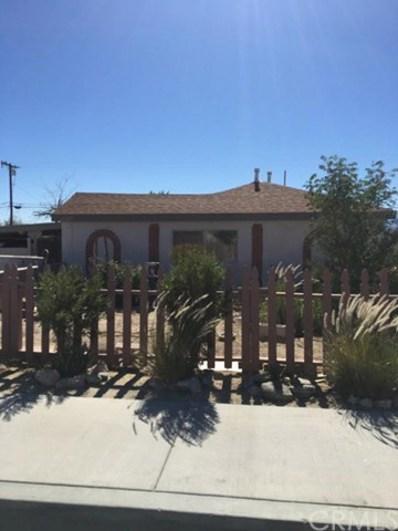 66443 Cahuilla Avenue, Desert Hot Springs, CA 92240 - MLS#: SW17238273