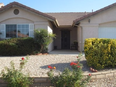 2701 Maple Drive, Hemet, CA 92545 - MLS#: SW17238288
