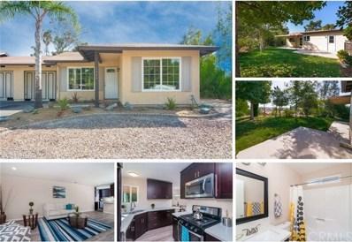1664 Peacock Boulevard, Oceanside, CA 92056 - MLS#: SW17238733