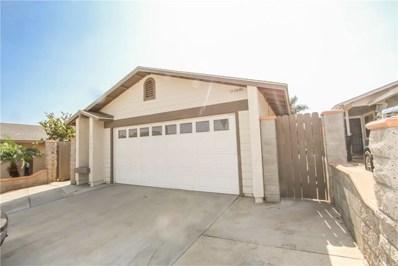 5760 Lotus Street, Riverside, CA 92509 - MLS#: SW17239192