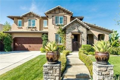 42409 Wyandotte Street, Temecula, CA 92592 - MLS#: SW17239764