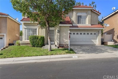 2213 Dorado Street, Corona, CA 92879 - MLS#: SW17240087