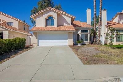 37903 Spyglass Circle, Murrieta, CA 92563 - MLS#: SW17240109