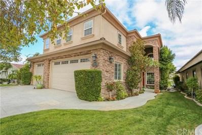 23926 Continental Drive, Canyon Lake, CA 92587 - MLS#: SW17240131