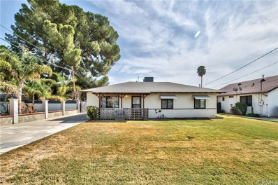 1560 Hillcrest Avenue, Riverside, CA 92501 - MLS#: SW17240399