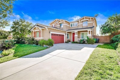 29181 Bent Tree Drive, Murrieta, CA 92563 - MLS#: SW17240562