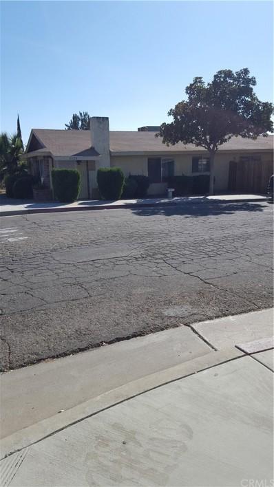 1133 S Buena Vista Street, Hemet, CA 92543 - MLS#: SW17241103