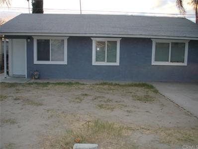 357 N Franklin Street, Hemet, CA 92543 - MLS#: SW17241207