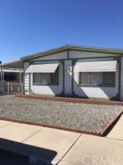 355 Potrero Street, San Jacinto, CA 92582 - MLS#: SW17241564