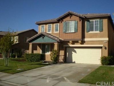 31948 Blanca Court, Murrieta, CA 92563 - MLS#: SW17242375