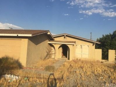 10304 Santa Cruz Road, Desert Hot Springs, CA 92240 - MLS#: SW17242567