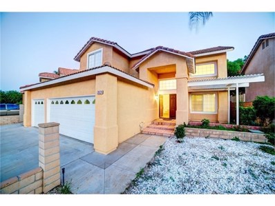 28529 Forest Oaks Way, Moreno Valley, CA 92555 - MLS#: SW17242570