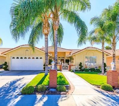 2857 Maple Drive, Hemet, CA 92545 - MLS#: SW17242610
