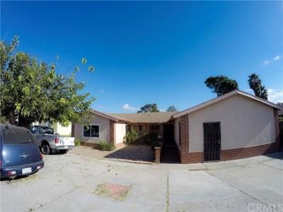 15042 Franquette Street, Lake Elsinore, CA 92530 - MLS#: SW17242766