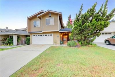 12927 Oakwood Lane, La Mirada, CA 90638 - MLS#: SW17242987