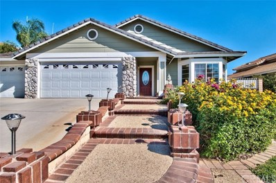 10044 Sand Crest, Moreno Valley, CA 92557 - MLS#: SW17243000