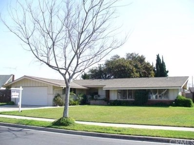 1840 W Regatta Road, Anaheim, CA 92804 - MLS#: SW17243037