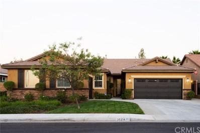 35214 Goldthread Lane, Murrieta, CA 92563 - MLS#: SW17243465