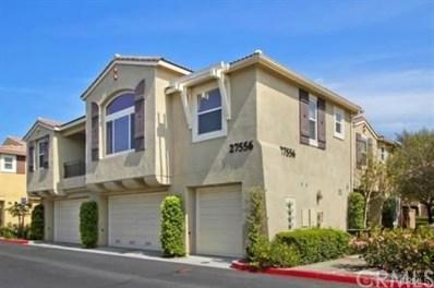 27556 Papillion Street UNIT 1, Murrieta, CA 92562 - MLS#: SW17244309