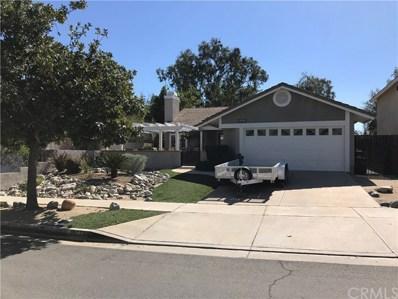 10759 Zinfandel Street, Rancho Cucamonga, CA 91737 - MLS#: SW17244320